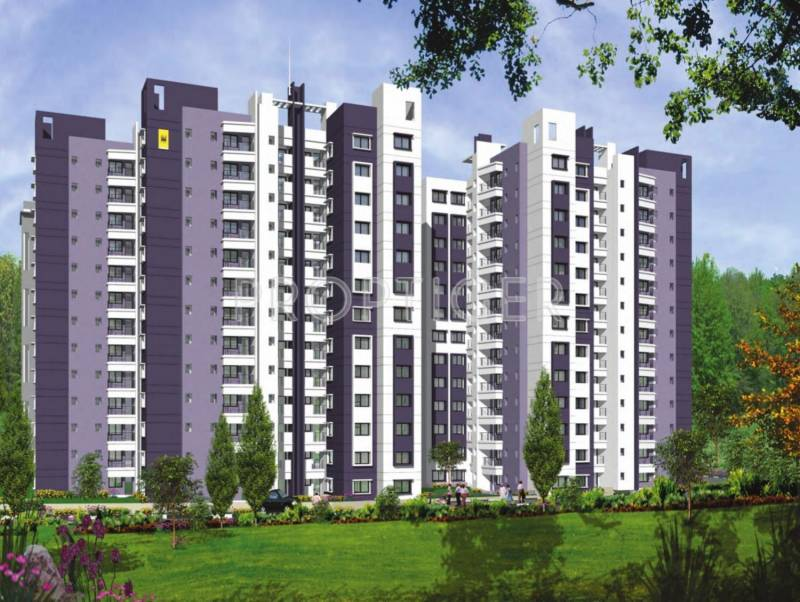 Images for Elevation of Sobha Chrysanthemum