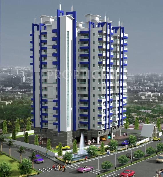 Images for Elevation of Vasudeva Bloomfield Elation Towers