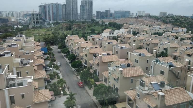 orion-villas Elevation