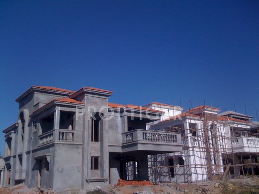 Subishi Windsor Luxury Homes in Mokila, Hyderabad - Price