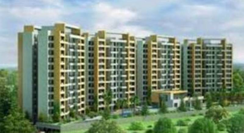 Images for Elevation of Vilas Javdekar Palash 1dot0
