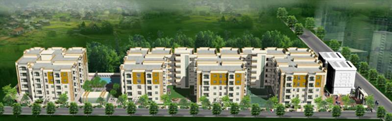 Images for Elevation of Srivathsa Mayfair Anthem
