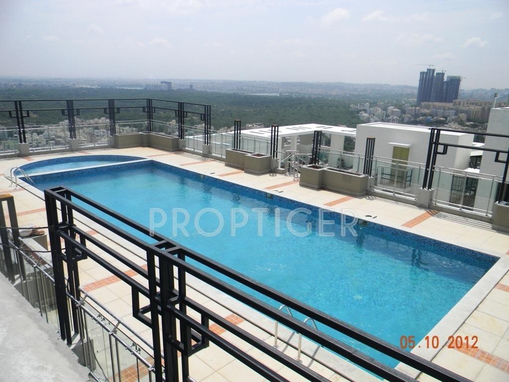 4400 Sq Ft 4 Bhk 4t Apartment For Sale In Manjeera Trinity Sky Villas Kukatpally Hyderabad