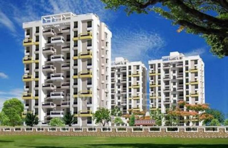 harshad ashok-nagar-phase-i Project Image
