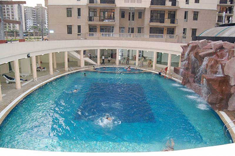 Images for Amenities of Purvanchal Silver City