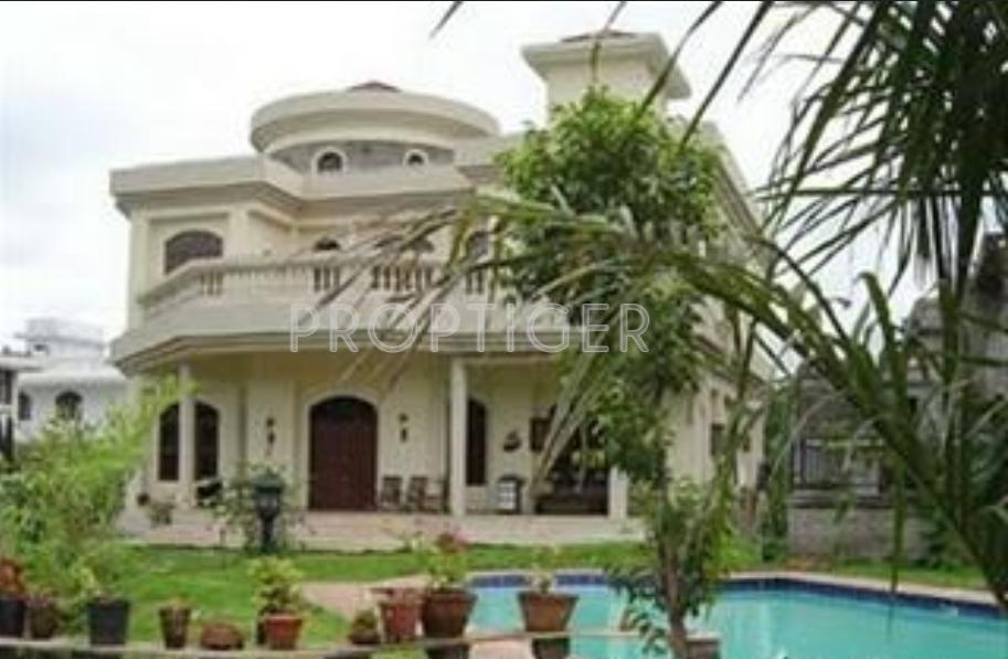 Magarpatta Acacia Gardens In Hadapsar Pune Price Location Map