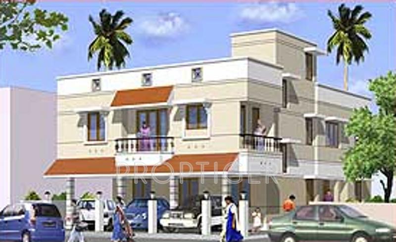 kanya-homes sri-ganesha Project Image