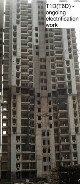 Images for Construction Status of Ansal Sushant Serene Residency
