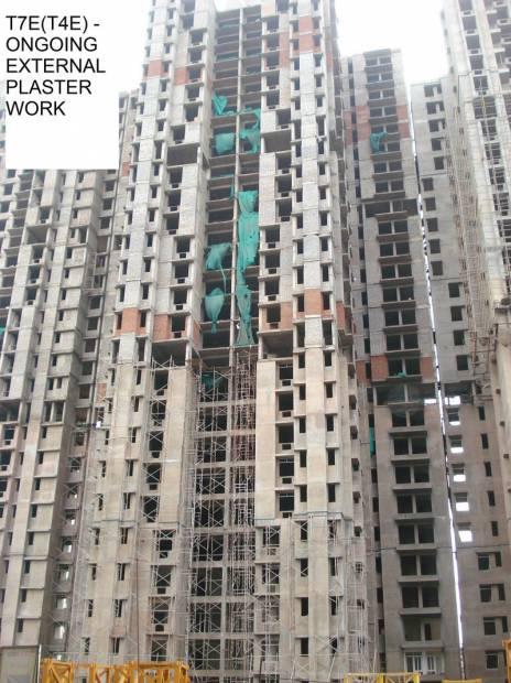 Images for Construction Status of Ansal Sushant Serene Residency