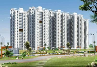 Images for Elevation of Ansal Sushant Serene Residency