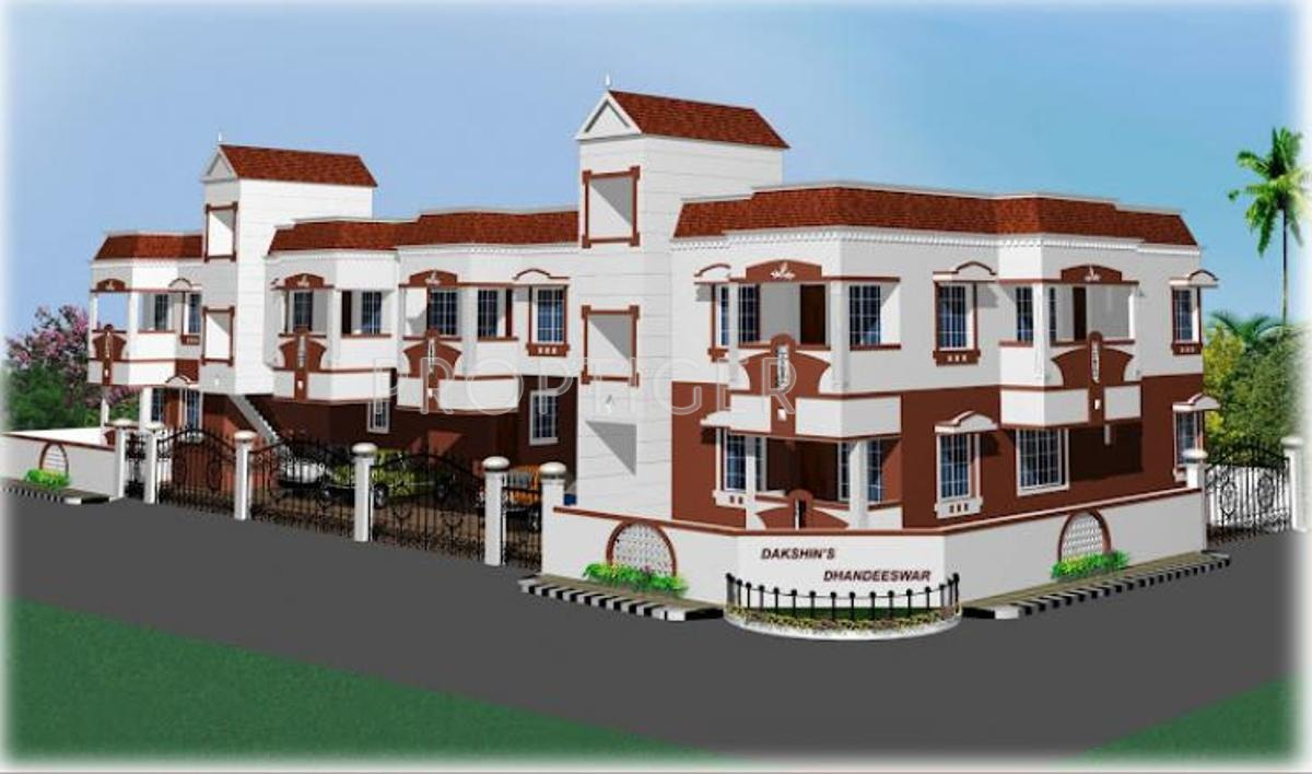 3 Bhk 3t Apartment For Sale In Dakshin Dhandeeswar Velachery Chennai