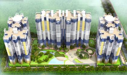 Images for Elevation of JKG Palm Court