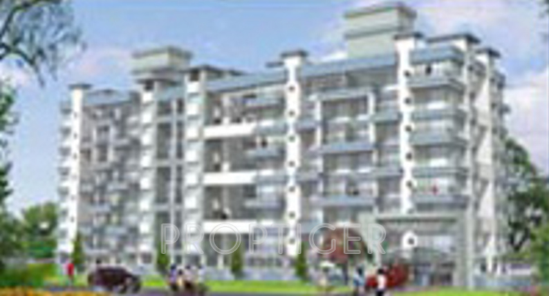 Images for Elevation of RK Lunkad Housing Company Nisarg Kiran