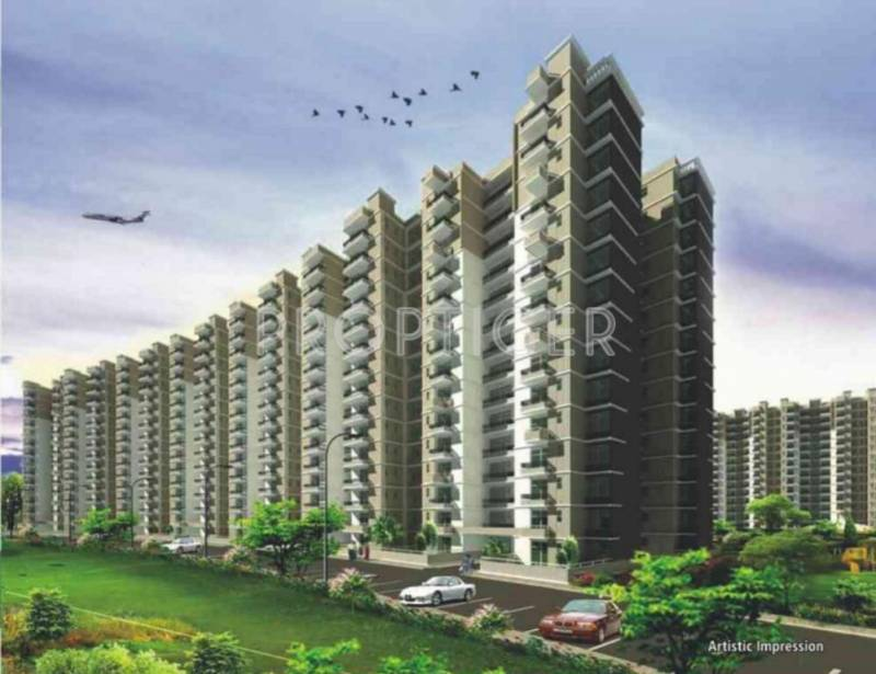 Images for Elevation of Today Homes Ridge Residency