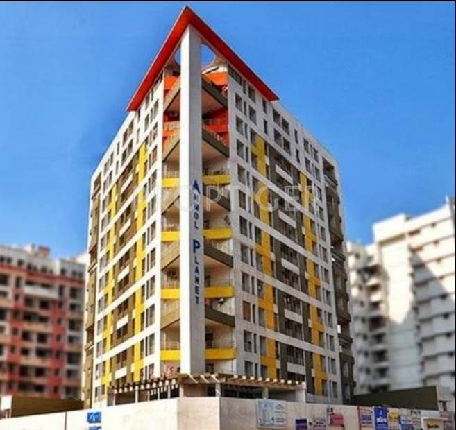 Images for Elevation of Anmol Developers Planet