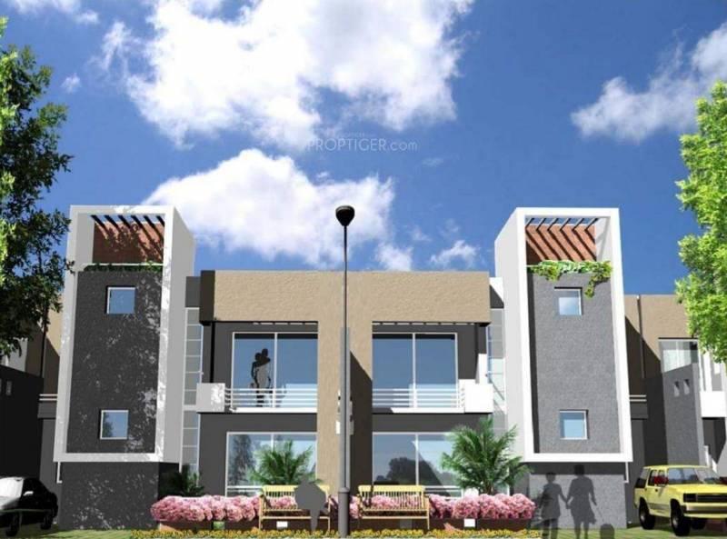 Images for Elevation of Vatika Bellevue Residences