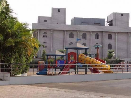 shanthi-nivas Children's play area