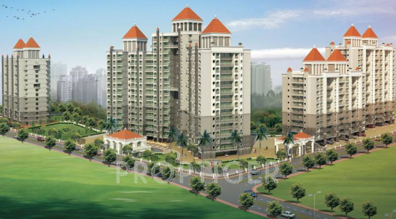 Images for Elevation of Tharwani Constructions Riverdale