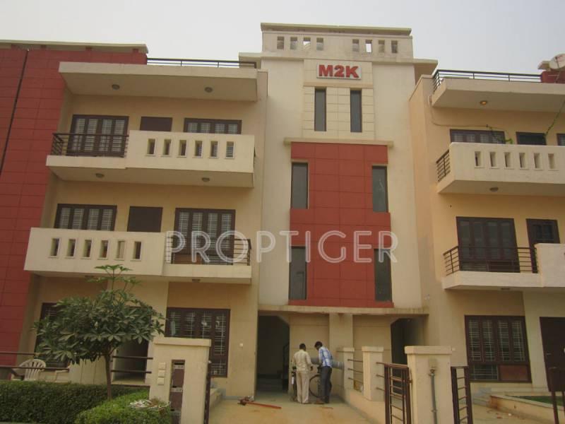 Images for Elevation of M2K Spring Floors