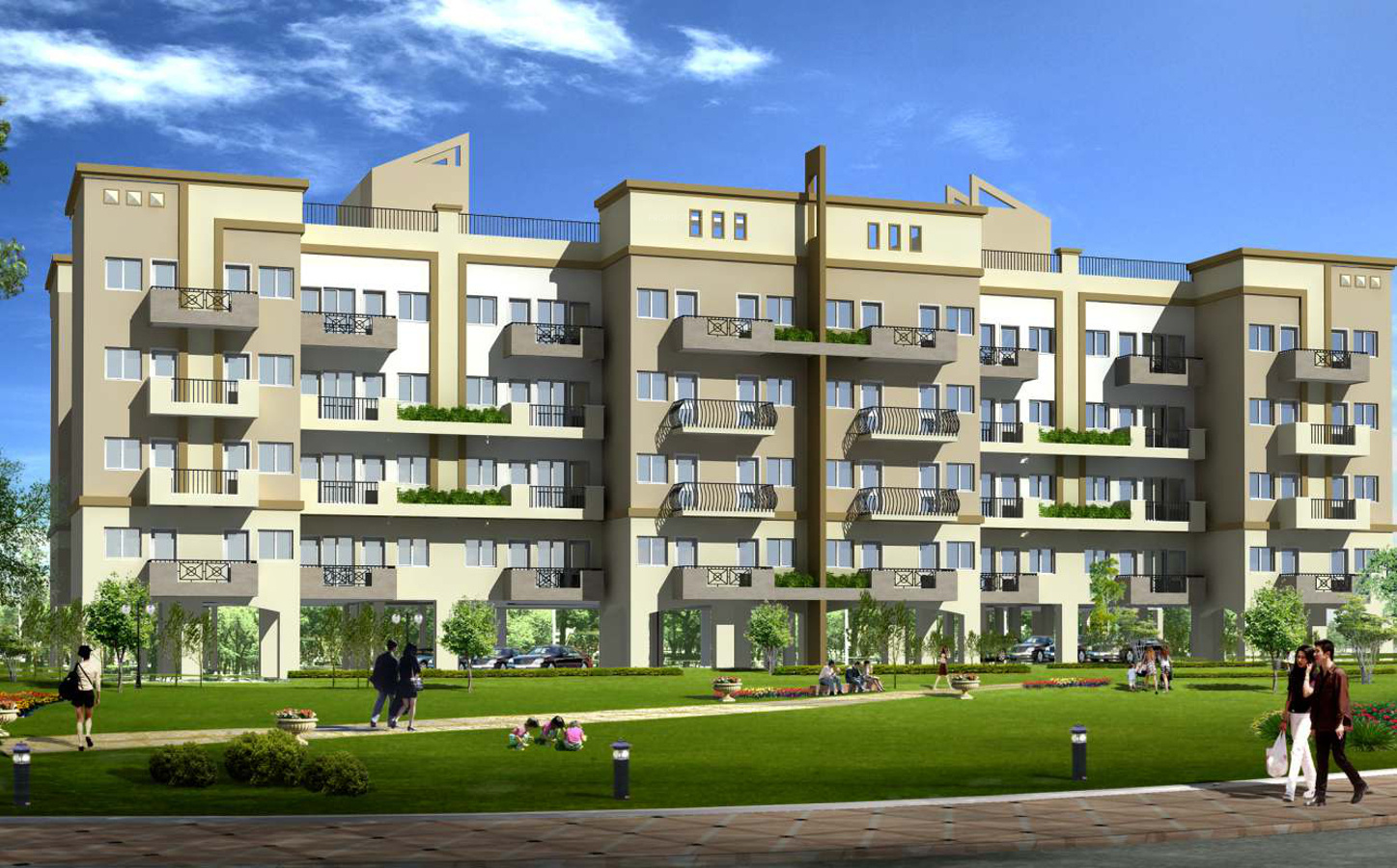 Sare Royal Greens In Sector 92 Gurgaon Price Location Map Floor