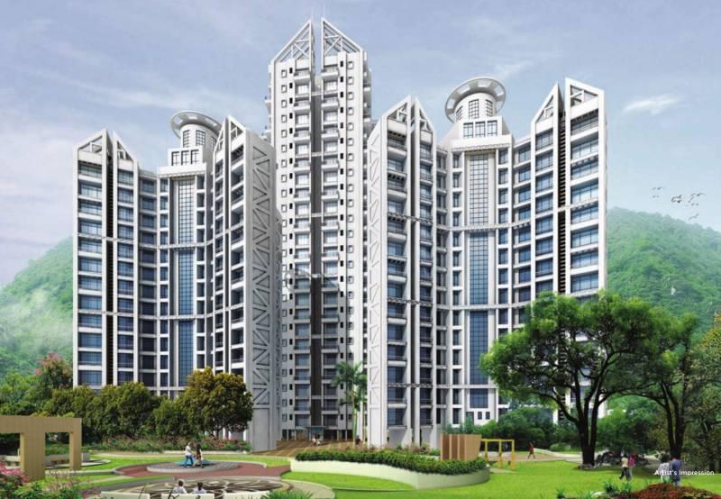 Images for Elevation of Concrete Sai Saakshaat