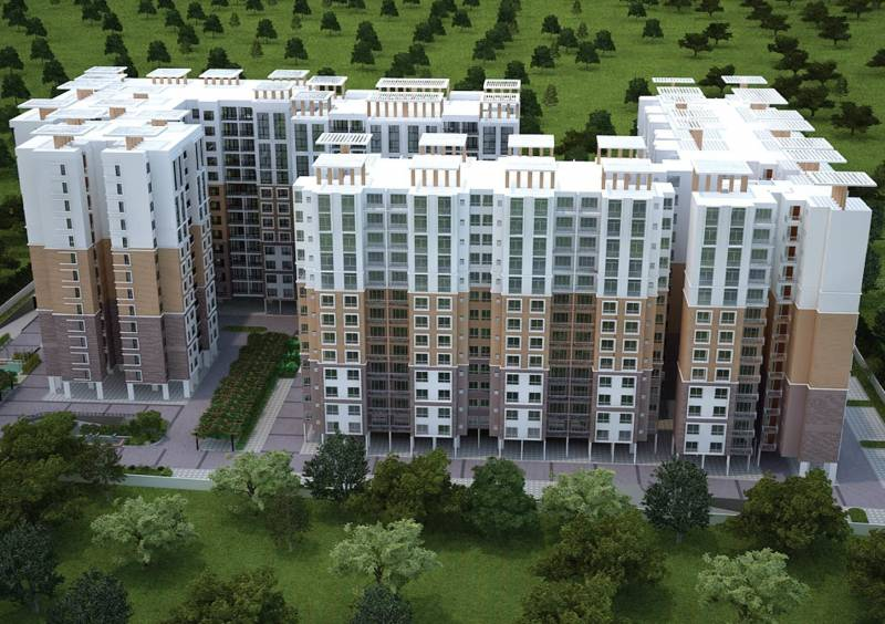 Images for Elevation of Kolte Patil Raaga