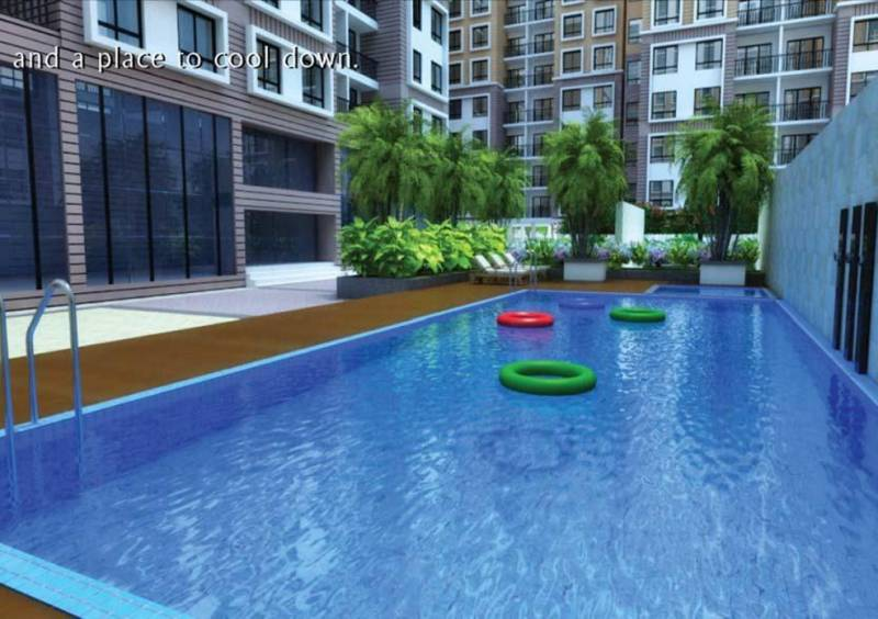 Images for Amenities of Kolte Patil Raaga