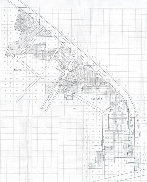 Images for Layout Plan of Suncity Suncity Rewari