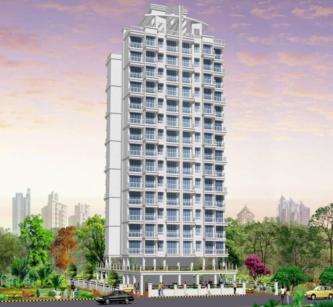 Images for Elevation of Juhi Bhumika Residency
