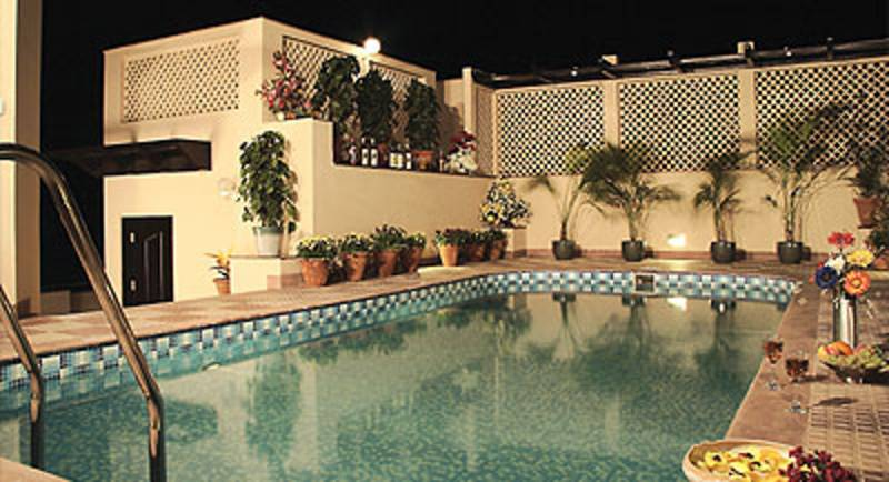 Images for Amenities of Ansal Florence Marvel