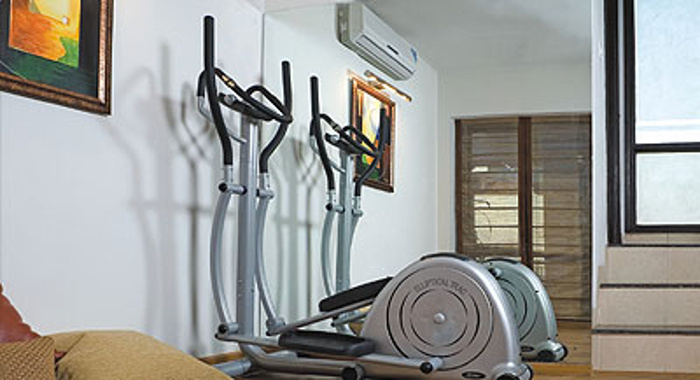 Images for Amenities of Ansal Florence Villa