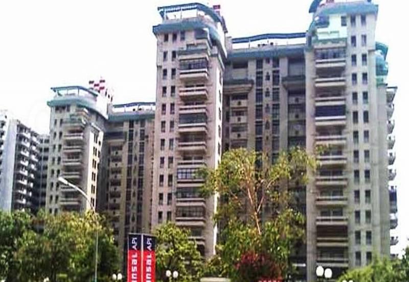 Images for Elevation of Ansal Celebrity Homes