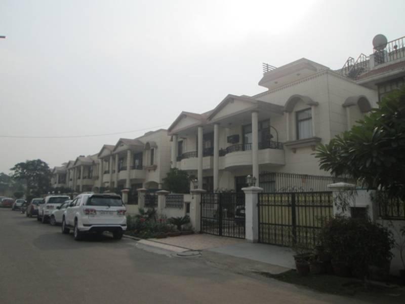 Images for Elevation of Ansal Jade Villa