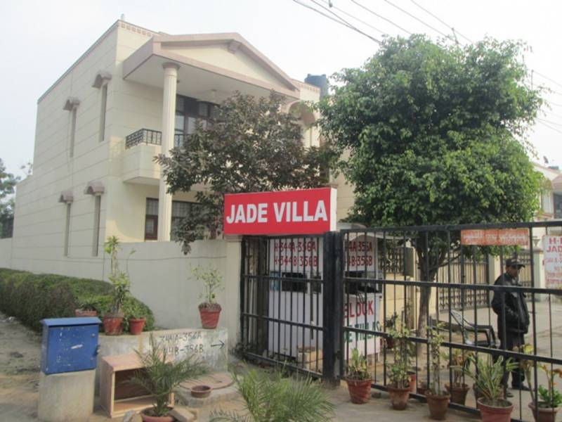 Images for Elevation of Ansal Jade Villa