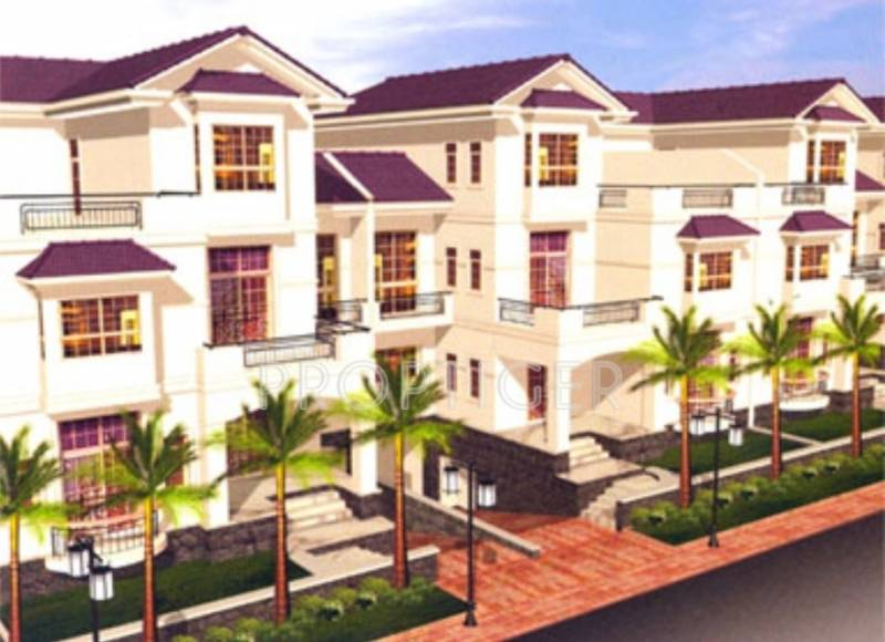 Images for Elevation of Ardee Palm Grove Villas