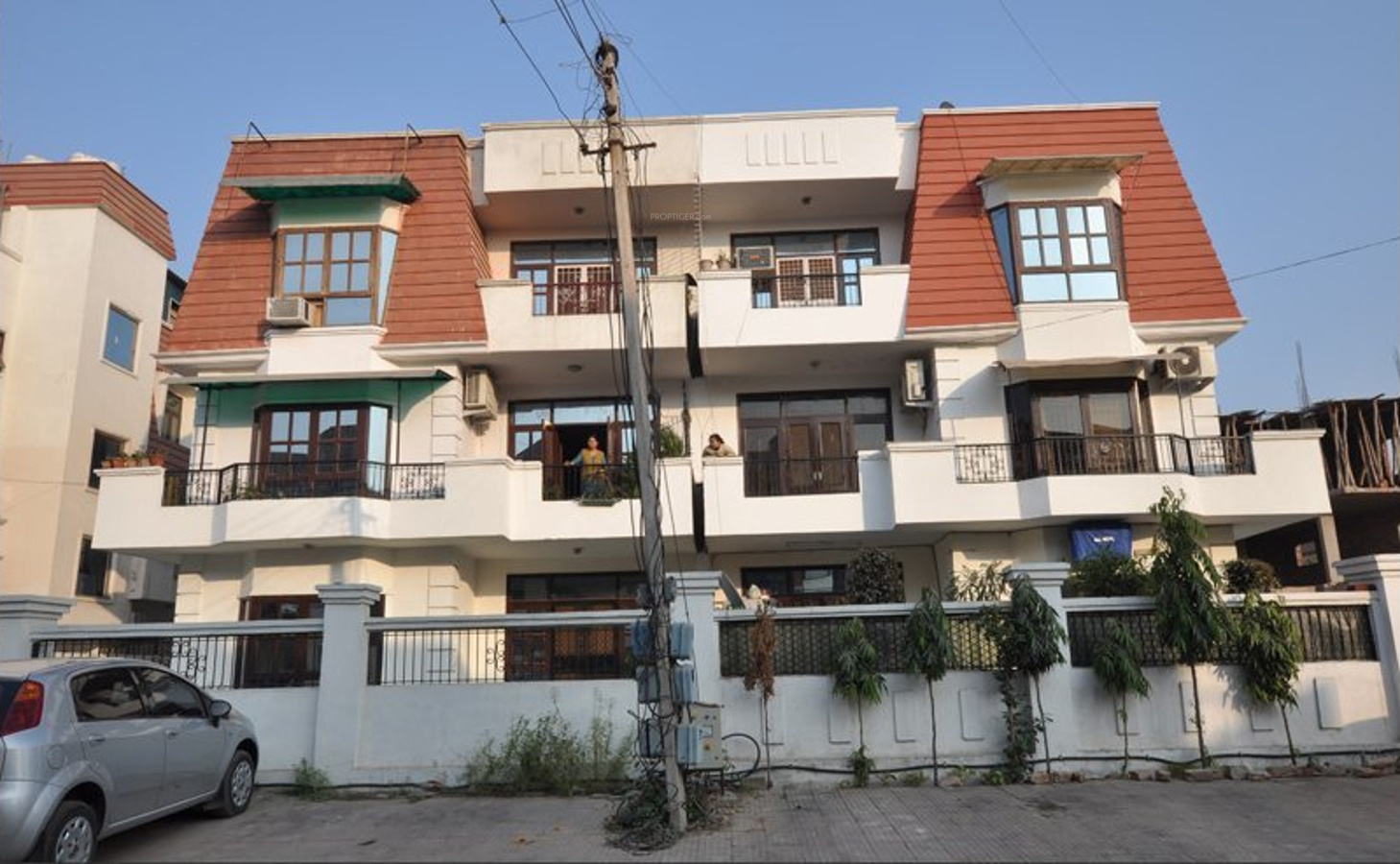 Ss Radiance Residency In Sector 49 Gurgaon Price