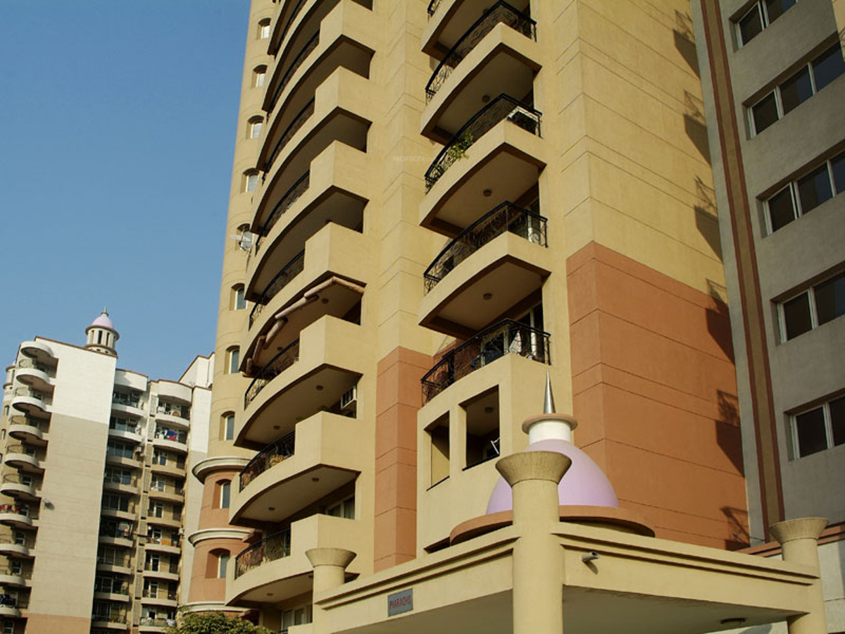Omaxe The Nile In Sector 49 Gurgaon Price Location Map