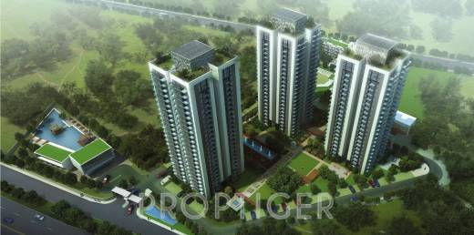Conscient Heritage One In Sector 62 Gurgaon Price