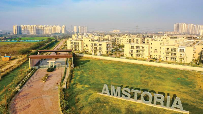 Images for Main Other of BPTP Amstoria Lutyens Plots