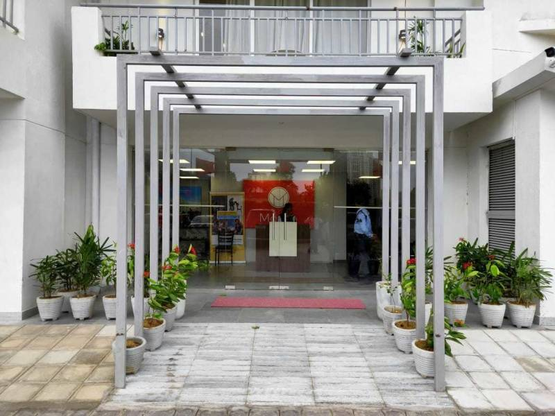Images for Amenities of Anant Raj Maceo
