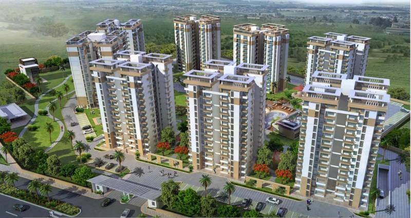 Images for Elevation of Shree Flora