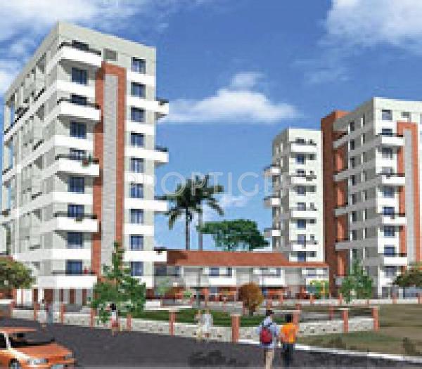 Tivoli Apartments: Nirmiti Tivoli In Baner, Pune