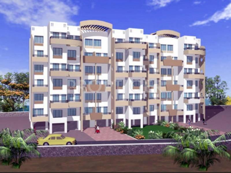 Images for Elevation of Sai Datt Sai Datt Residency