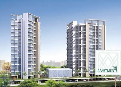 Images for Elevation of Akshar Developers Valencia