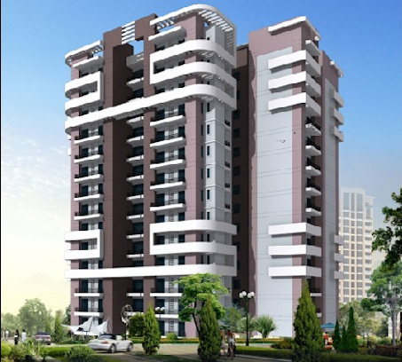 lords Images for Elevation of Shubhkamna Lords