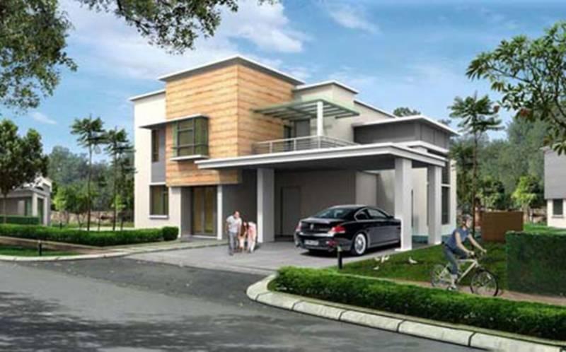Images for Elevation of MAK Luxury Villas
