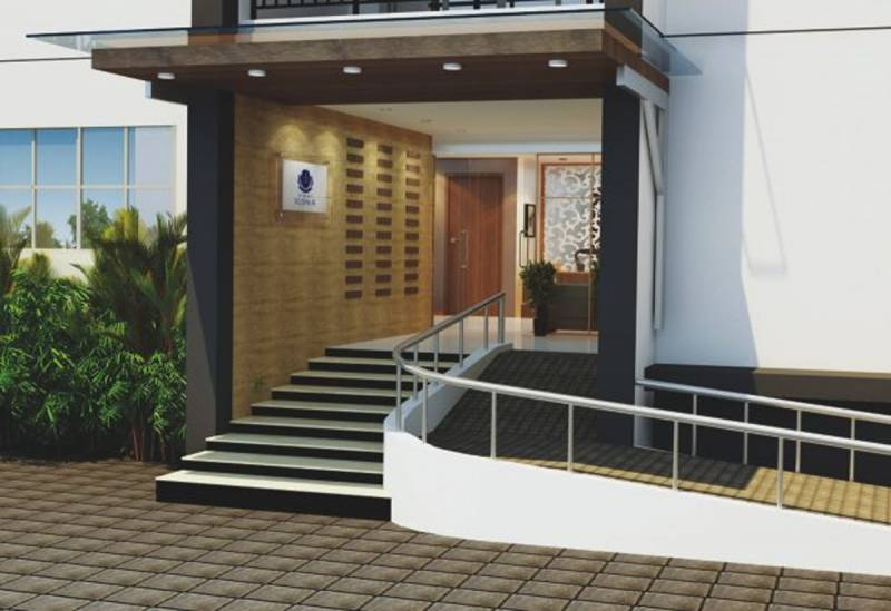Images for Amenities of SMR Vinay Iconia