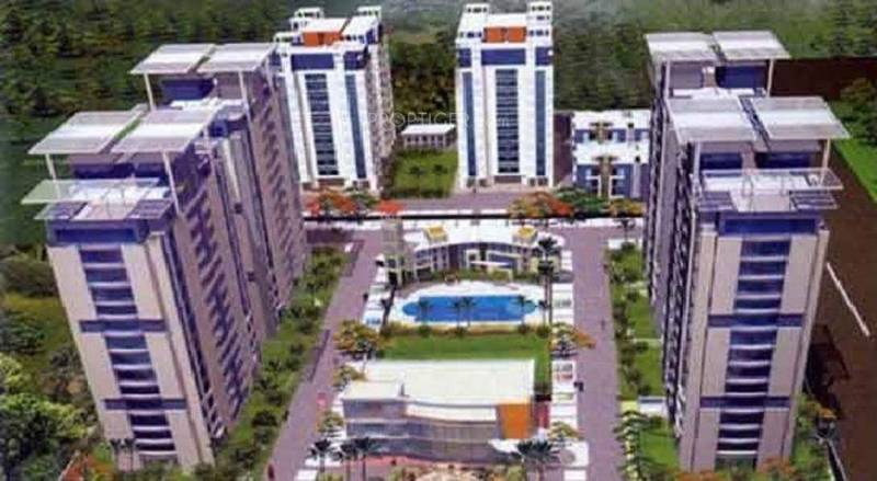 Images for Elevation of Bengal Greenfield Ambition