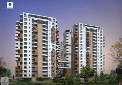 Images for Elevation of Vaswani Brentwood
