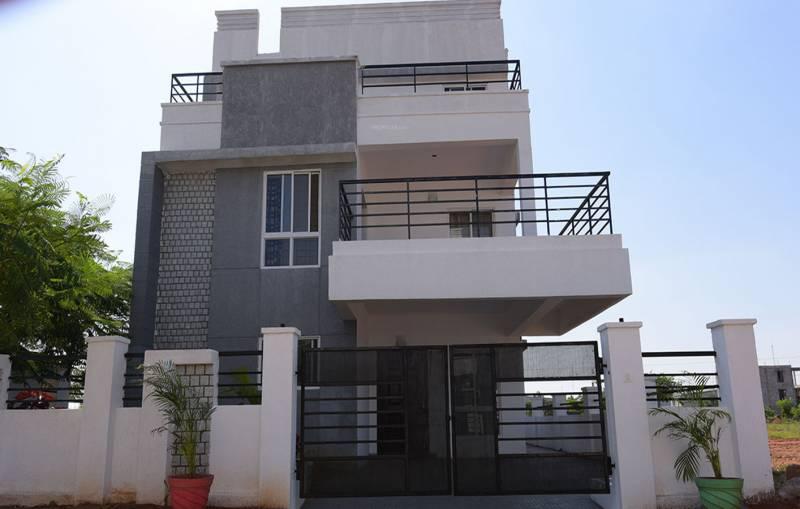 Images for Elevation of Modi Sterling Homes